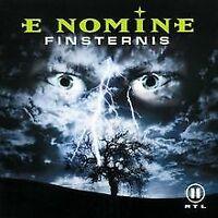Finsternis von E Nomine | CD | Zustand gut