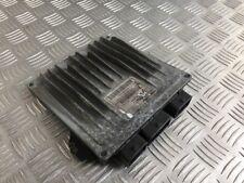 RENAULT MEGANE 1.5 CDI ENGINE ECU 8200334419 8200414354