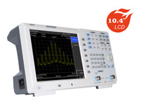 "OWON XSA1015-TG Spectrum Analyzer 9kHz -1.5GHz 10.4"" Generator W/ Touch Screen"