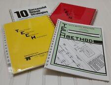 TECH Method HVACR Troubleshooting Books