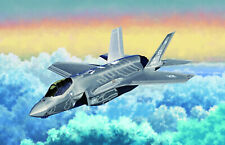 ACADEMY #12507 1/72 Plastic Model Kit USAF F-35A Lightning II
