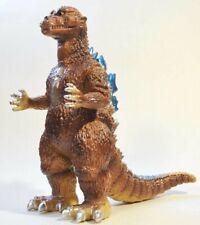 """M1 Go GODZILLA 1955 Super Fest Godzilla Raids Again Kaiju Vinyl Japan New 9""""+"""