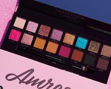 New 100% Original Anastasia Beverly Hills Amrezy Eye Shadow Palette New In Box