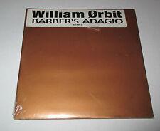 William Orbit  - barber's adagio - cd single 2 titres neuf scellé 1999