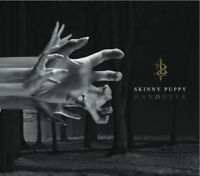 Skinny Puppy - hanDover CD Synthetic neuWERTIG