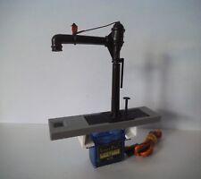 Wasserkran / elektrisch mit Servoantrieb / Funktionsmodell / Neu