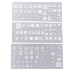 10Stk DCMT0702 YBC205 Wendeplatten Wendeschneidplatte für Drehmaschine Bohstange