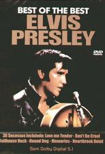 Elvis Presley - Best Of The Best (1968) - DVD new