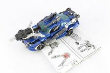 Transformers Movie Topspin Dark Of The Moon DOTM Complete