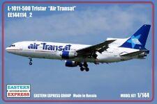 1/144 Eastern Express L-1011-500 Tristar Air Trans Airliner Model Kit EE144114_2