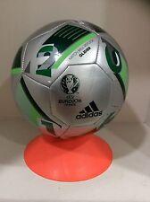 Adidas France 2016 replica Eurocup soccer ball.