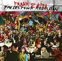 Frank Zappa - Tinseltown Rebellion [CD]