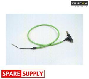 CABLE, PARKING BRAKE FOR PEUGEOT TRISCAN 8140 28182