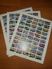 **3 SHEETS**Greetings from America Sheet of 50 34c 3561-3610 - MNH - FREE SHIP-