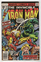 Iron Man #97 (Apr 1977, Marvel) [Guardsman] Conway Bill Mantlo George Tuska X