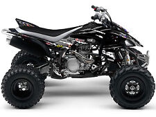 CAN-AM CAN AM DS450 DS 450 GRAPHICS KIT ATV STICKERS DECALS DECO 4 FOUR WHEELER