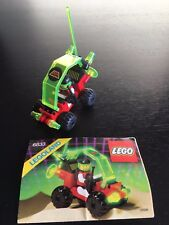 LEGO SPACE 6833 - Beacon Tracer - 100% complete. With Instructions