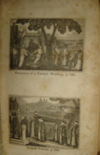 GOODRICH. - Religious ceremonies and customs. Illustré de planches.