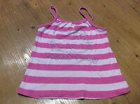 1 schönes  Trägertop Gr 134/140 von H&M, Hello Kitty