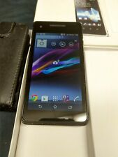 Original Sony Xperia V Lt25i Android Dual Core 8GB 13MP Unlocked 3G Mobile phone
