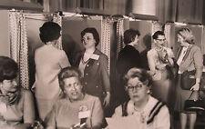1967 GOP WOMEN ELECTION LISTED FRANCIS MILLER VINTAGE PHOTO LIFE MAGAZINE RARE