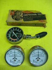 New ListingVintage Blue Point A Snap On Brand Electrical Testing Tools & Other Compression