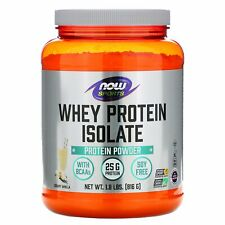 Sports, Whey Protein Isolate, Creamy Vanilla, 1.8 lbs (816 g)