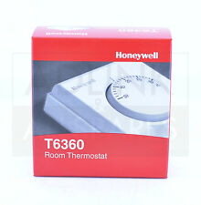 Honeywell T6360 Room Thermostat Brand New