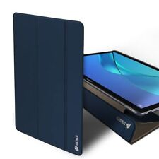 Case Dux Ducis SkinPro Cover Protection for Huawei MediaPad M5 0.8,M5 PRO-NAVY