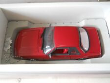 GMP 1987 Ford Mustang LX 5.0 Red 1:18 Diecast