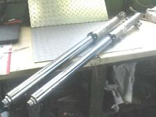 KX500 KAWASAKI 1985 KX 500 85 FRONT FORKS SUSPENSION