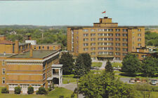 Hospital & Nurses Residence , KITCHENER - WATERLOO , Ontario , Canada , 50-60s
