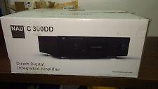 NAD C 390DD Digital DAC Amplifier