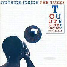 The Tubes - Outside Inside [New CD] England - Import