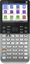 HP - Prime Wireless Graphing Calculator - Black/Silver - Used - Read