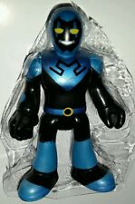 "DC Justice League BLUE BEETLE 3"" Figure Imaginext Fisher-Price Hero Squad Target"