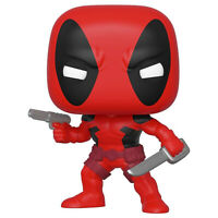Funko Marvel 80 Years POP Deadpool Vinyl Figure NEW