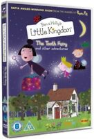 Nuovo Ben & Holly's Little Kingdom - The Tooth Fairy E Other Adventures DVD