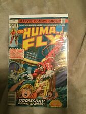 The Human Fly #9 (Marvel)