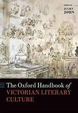 The Oxford Handbook of Victorian culture littéraire par Oxford University Press...