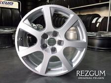 1 x  Alufelge 17 Zoll  Audi Q5 - 8R0601025G - Original Alloy Wheel