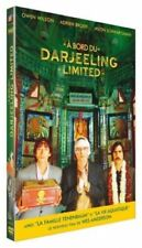 "DVD ""A bord du Darjeeling limited""      NEUF SOUS BLISTER"