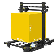 AU Ships ANYCUBIC Chiron 3D Printer Auto Leveling Huge Buildsize 400x400x450mm