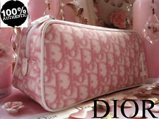 100%AUTHENTIC RARE Edition DIOR COUTURE Signature LOGO CLUTCH EVENING BAG £295