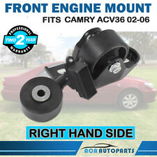FIT TOYOTA CAMRY ENGINE MOUNT STEADY DOG BONE ACV36 8/02-6/06 RH 12309-0H041