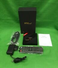 Estgosz H96 Pro plus 3GB RAM 32GB ROM TV Amlogic S912 (27% VAT) 8N-242