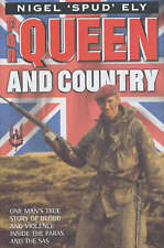 For Queen and Country: One Man's True Story of Blood and Violence in the SAS, De