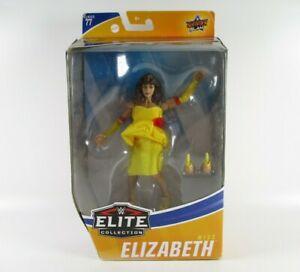 Miss Elizabeth WWE Elite Collection Series 77 Figure Summerslam 1988 New