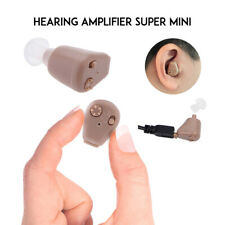 AXON K-88 Hearing Aid Chargeable Mini-Ear Invisible Collector Elderly Hearing Ai