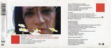 ROYALIZE AZIA CD SINGLE 4 tracce 1999 LA TUA LINGUA SUL MIO CUORE